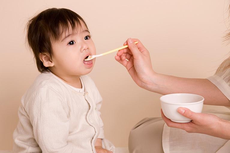 食物除去療法について